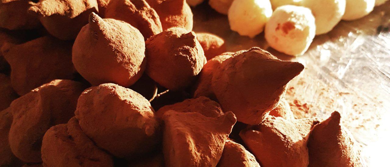 Chokladverkstan äkta hantverk!